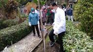 Pemkot Surabaya Dukung Yayasan Paliatif Beri Kebahagiaan pada Pasien Kanker