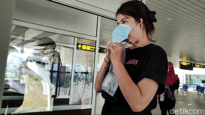 PT. Angkasa Pura mulai menerapkan penggunaan GeNose C-19 di empat bandara. Salah satunya di Yogyakarta International Airport (YIA), Kulon Progo.