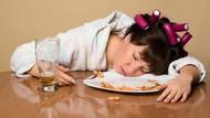 Semalam Mimpi Sedang Makan? Ini Dia Artinya