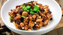 Resep Pembaca : Kung Pao Chicken Khas Szechuan yang Pedas Gurih