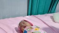 Bayi Perempuan Dibuang Depan Toko di Banyuwangi