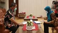 Walkot Semarang Minta Warga Dukung Program Pendataan Keluarga 2021