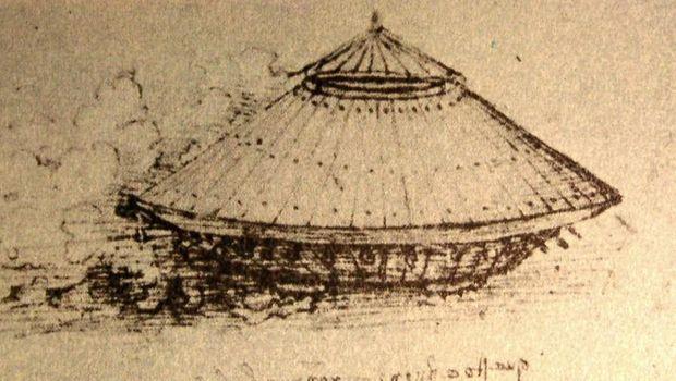 Karya Leonardo Da Vinci bukan cuma Mona Lisa. Ada juga sumbangsih lain seperti desain tank, senjata, dan barang lainnya yang sangat modern. Padahal Da Vinci sendiri lahir pada tahun 1452, sementara prototype tank pertama baru hadir tahun 1915.Mengutip dari Open Culture, Leonardo da Vinci adalah salah satu humanis hebat, pemikir dan penemu yang prestasinya mencakup bidang seni, arsitektur, ilmu alam, sampai teknik. Seni adalah hal yang menonjol darinya, sehingga jarang orang menganggapnya sebagai inovator alat-alat praktik contohnya yang digunakan dalam perang.Dari daftar di situs web Leonardo da Vinci Inventions, dicantumkan beberapa mesin yang dia buat di antaranya  dengan mobil lapis baja (pendahulu tank modern), busur silang 86 kaki,  hingga meriam tiga barel (pada saat mesiu pun belum digunakan di seluruh dunia).