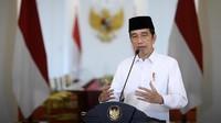 Jubir Bicara Soal Bipang yang Disebut Jokowi Saat Pidato