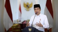 Di Depan Angela Merkel, Jokowi Bangga RI Punya 5 Unicorn & 1 Decacorn