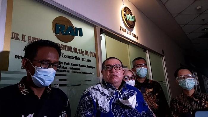 Razman Arif Nasution (Tiara-detikcom)