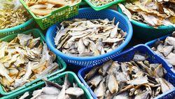 Ikan Asin Ternyata Sudah Disantap Sejak Tahun 900 Masehi!
