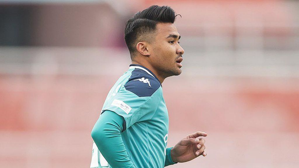Asnawi Main 90 Menit, Ansan Greeners Kalah Lagi di K League 2