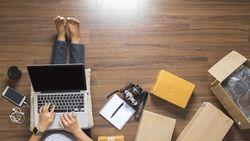 Catat! Ini Lho Strategi Jitu Supaya Sukses Jualan Online di Shopee
