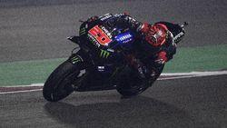 MotoGP Doha: Lagi-lagi Yamaha Asapi Duo Ducati