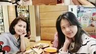 Tawa Bahagia Felicia Tissue yang Sudah Move On dari Kaesang