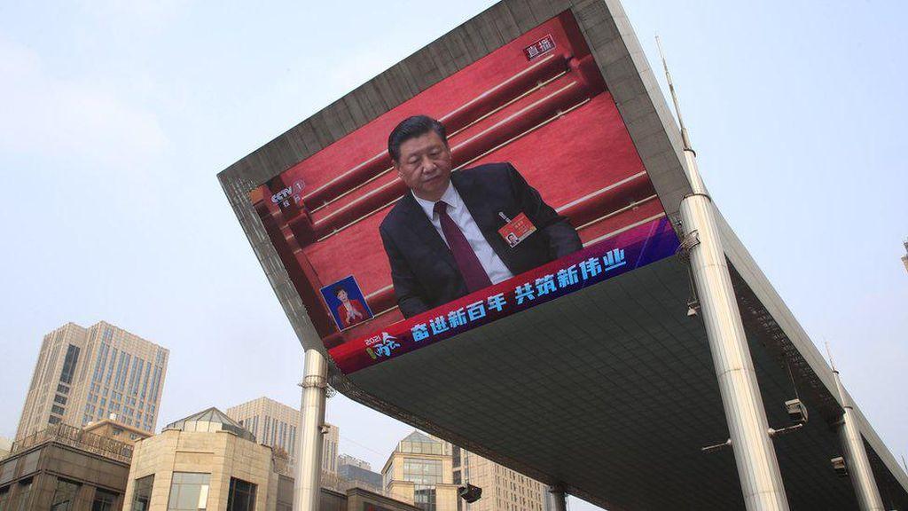 Kesaksian Jurnalis Asing yang Diusir dari China