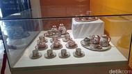 Kisah Teh Gula Batu yang jadi Minuman Raja Keraton Yogyakarta