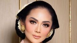 Presiden Jokowi Hadiri Pernikahan Atta-Aurel, KD Ucapkan Terima Kasih