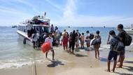 Wisata Lembongan dan Nusa Penida Alami Peningkatan Pengunjung