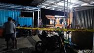 Karyawan Warung Makan di Banjarnegara Ditemukan Tewas Gantung Diri