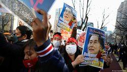Mengapa Jepang Tidak Jatuhkan Sanksi terhadap Militer Myanmar?