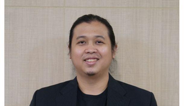 Muhammad Farid Andika, pengemudi Fortuner 'koboi' adalah CEO dan Founder Restock. Foto diambil dari laman Restock.id