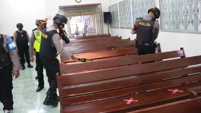 Polisi Bojonegoro tingkatkan kesiapsiagaan saat libur panjang Paskah dan long weekend