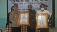 Ungkap Kasus Kekerasan 3 Wanita-Anak di Kalteng, Polres Pulpis Raih Penghargaan