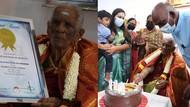 Puasa dan Minuman Herbal, Jadi Rahasia Panjang Umur Wanita Tertua di Malaysia