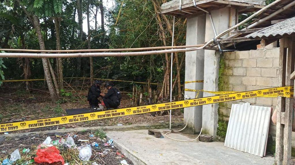 Warga Lampung Temukan Granat, Sempat Dibawa Pulang dan Dicuci