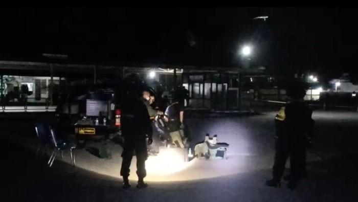 Tim Jibom Polda Jatim Amankan Benda Mencurigakan Di Terminal Madiun