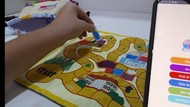 Bikin Game Edukasi Seks, Siswi SMA 38 Jakarta Raih Emas Kompetisi Internasional
