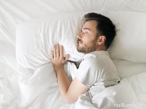 Pria Viral Karena Tidur Selama 300 Hari Dalam Setahun, Ini Sebabnya