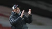 Liverpool Merosot, Klopp: Solusinya Tak Melulu Transfer