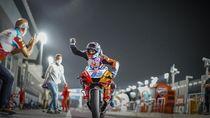 Link Live Streaming MotoGP Doha, Tonton di Sini dan di Trans7