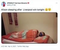 Meme Arsenal Liverpool