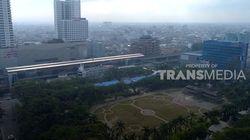 My Trip My Adventure: Sensasi Staycation di Titik 0 Kota Medan
