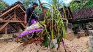 Pembunuh Wanita Berkaki Palsu di Kulon Progo Terungkap