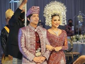 Intip Kerajaan Bisnis Aurel dan Atta yang Baru Gelar Pernikahan Mewah
