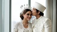 Jangan Negatif Terus! Begini Cara Masuk ke Pernikahan Mewah Atta dan Aurel