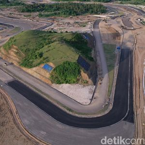 MotoGP Indonesia Digelar Maret 2022?