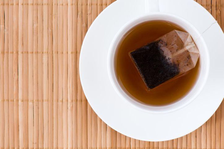 jenis teh yang cocok dicampurkan gula dan susu