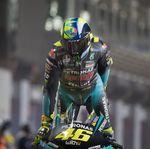 Gara-gara Ini Rossi Start Kedua dari Belakang di MotoGP Doha