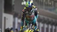 Kalah Cepat Terus, Kapan Valentino Rossi Pensiun?