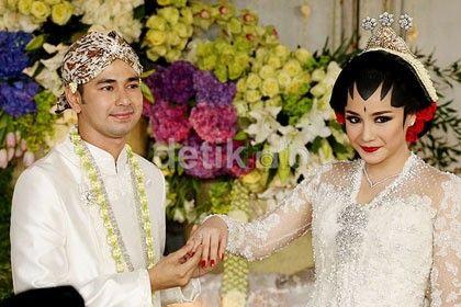 Akad Nikah Nagita Slavina dan Raffi Ahmad