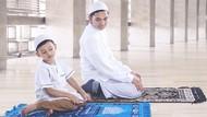 Jenis Ibadah Sholat, Zakat, Puasa, dan Haji dalam Islam