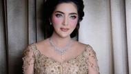 8 Foto Penampilan Ashanty di Pernikahan Aurel - Atta, Terlihat Berbeda