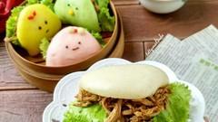 Resep Pembaca : Bakpao Ayam Suwir yang Gurih Manis dan Empuk