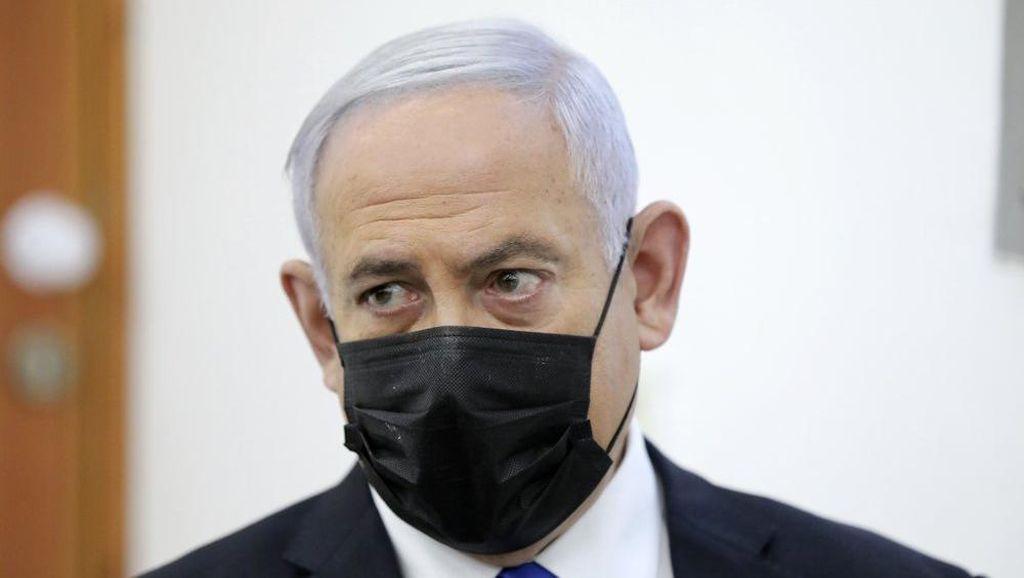 Israel Kini Tak Wajibkan Warganya Bermasker di Luar Ruangan
