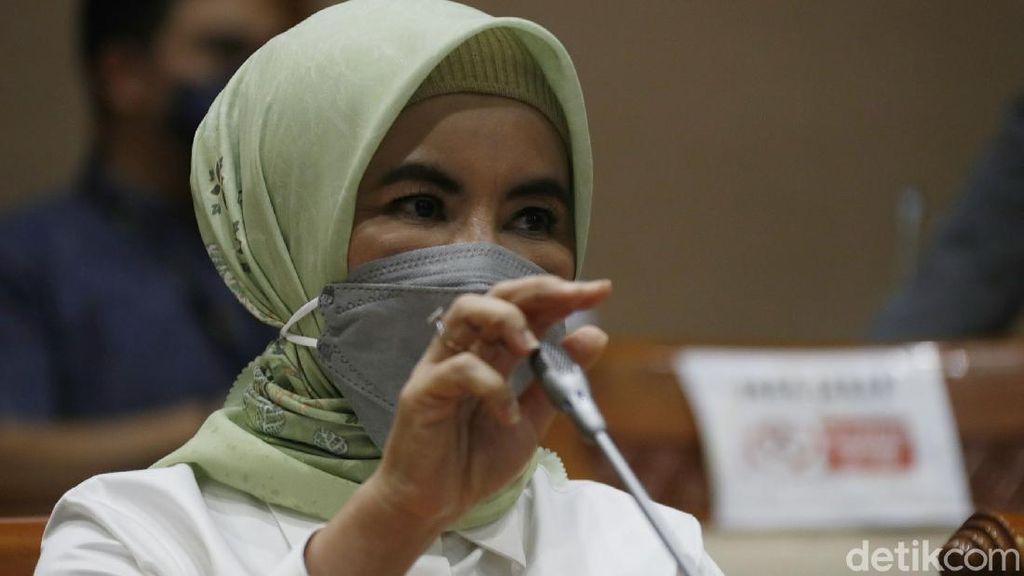 Dirut Pertamina Berkali-kali Jadi Wanita Berpengaruh di Dunia