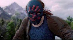 Kenalkan! Ini Erin Kellyman, Penjahat Super Baru di Semesta Marvel