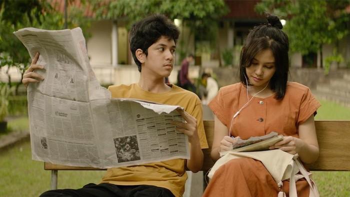 Film KATA dibintangi Vanesha Prescilla