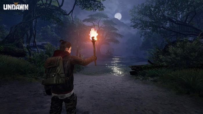 Garena Akan Merilis Undawn, Game Open-world Survival Shooter Untuk Pemain Di Asia Tenggara Dan Sekitarnya