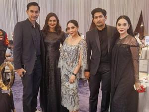 Viral Aurel Pakai Kalung Kembaran dengan Nagita Saat Menikah, Faktanya...